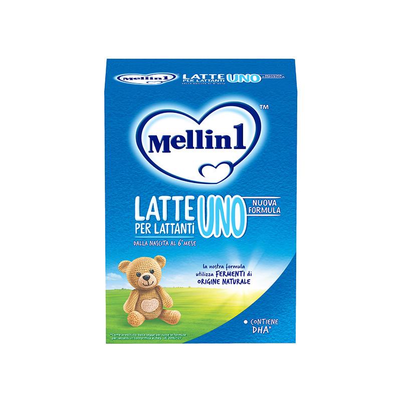 Latte Mellin 1 in Polvere - 800 gr