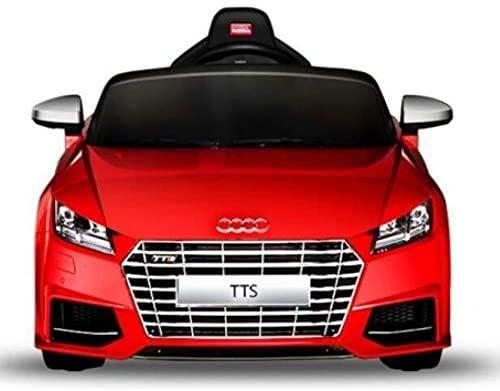 Coche Eléctrico Audi TT 12V