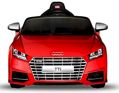 Voiture Élettrique Audi TT 12V