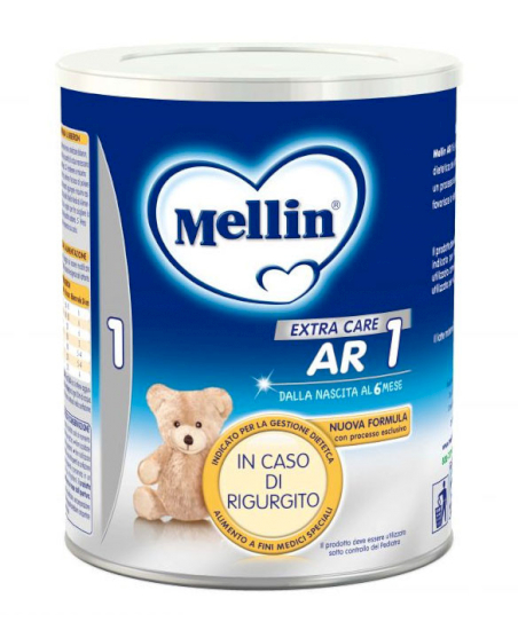 Latte Mellin AR 1