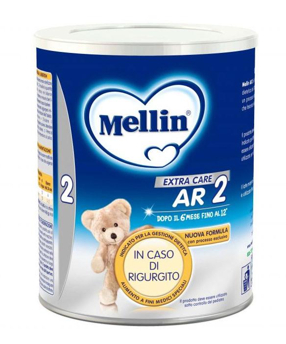 Latte Mellin AR 2