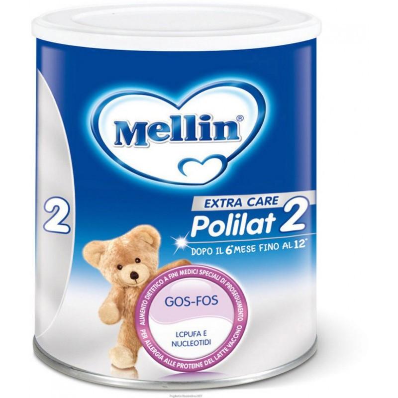 Latte Mellin Polilat 2