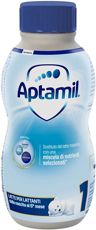 Latte Aptamil 1 - Liquido