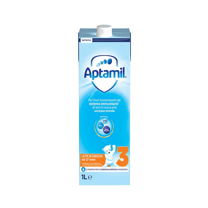 Latte Aptamil 3 - Liquido