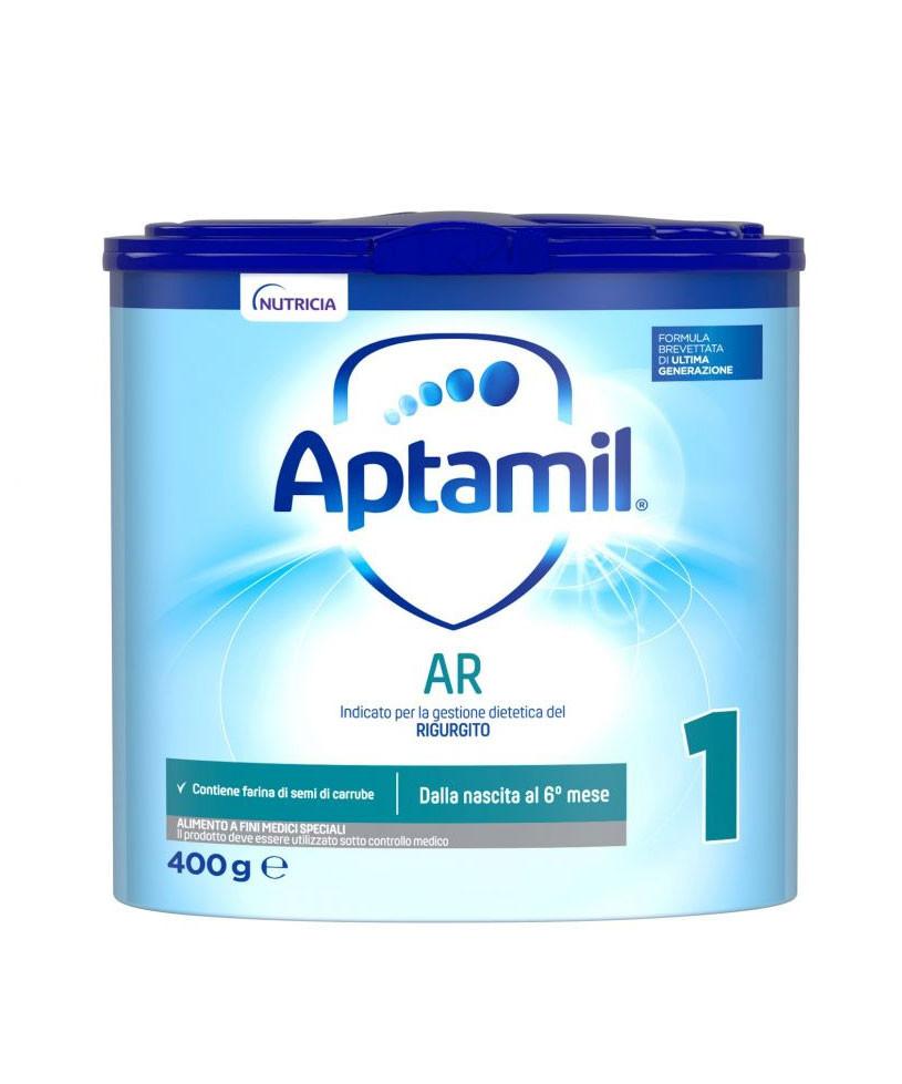 Latte Aptamil AR 1