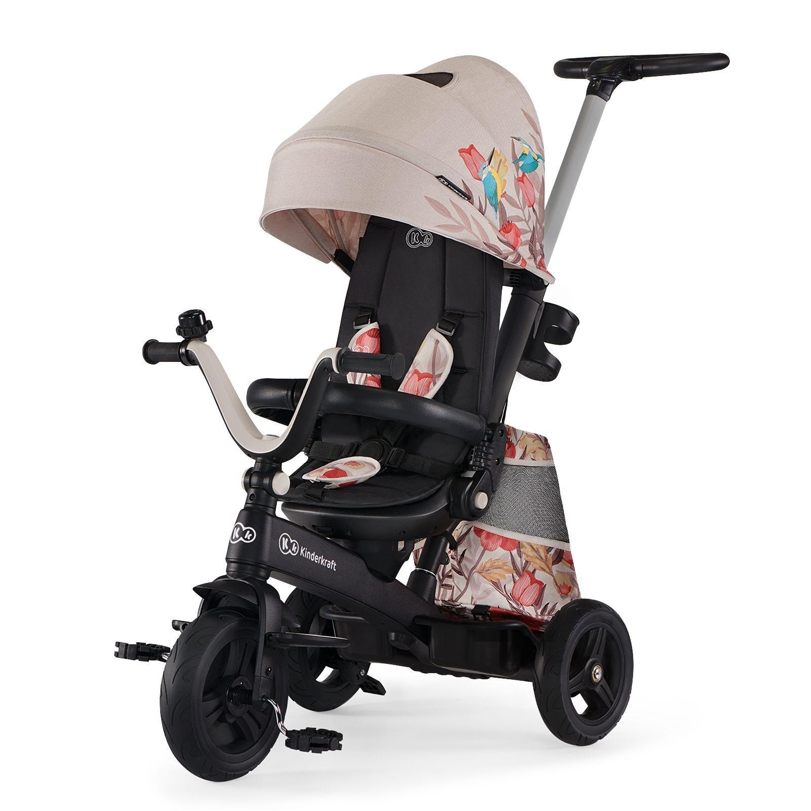 Triciclo Kinderkraft Easytwist Freedom