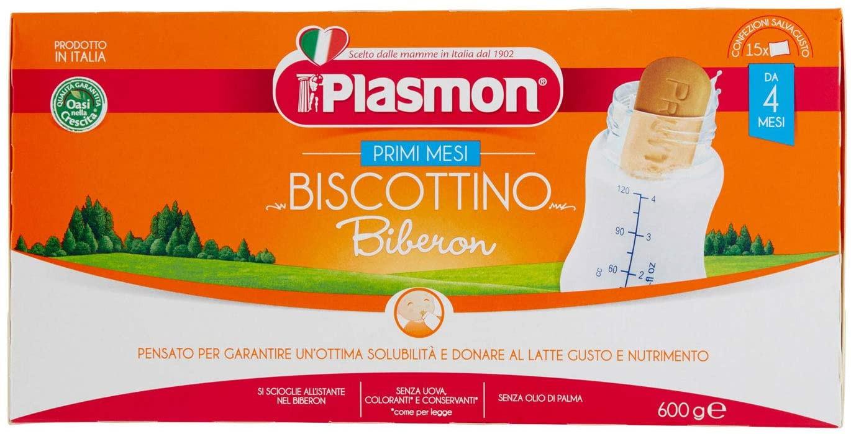 Biscottino Plasmon