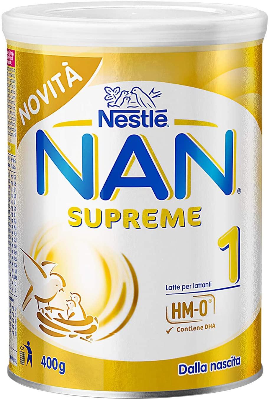 Latte NAN Supreme 1