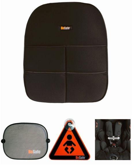 Besafe Kit Accesorios auto