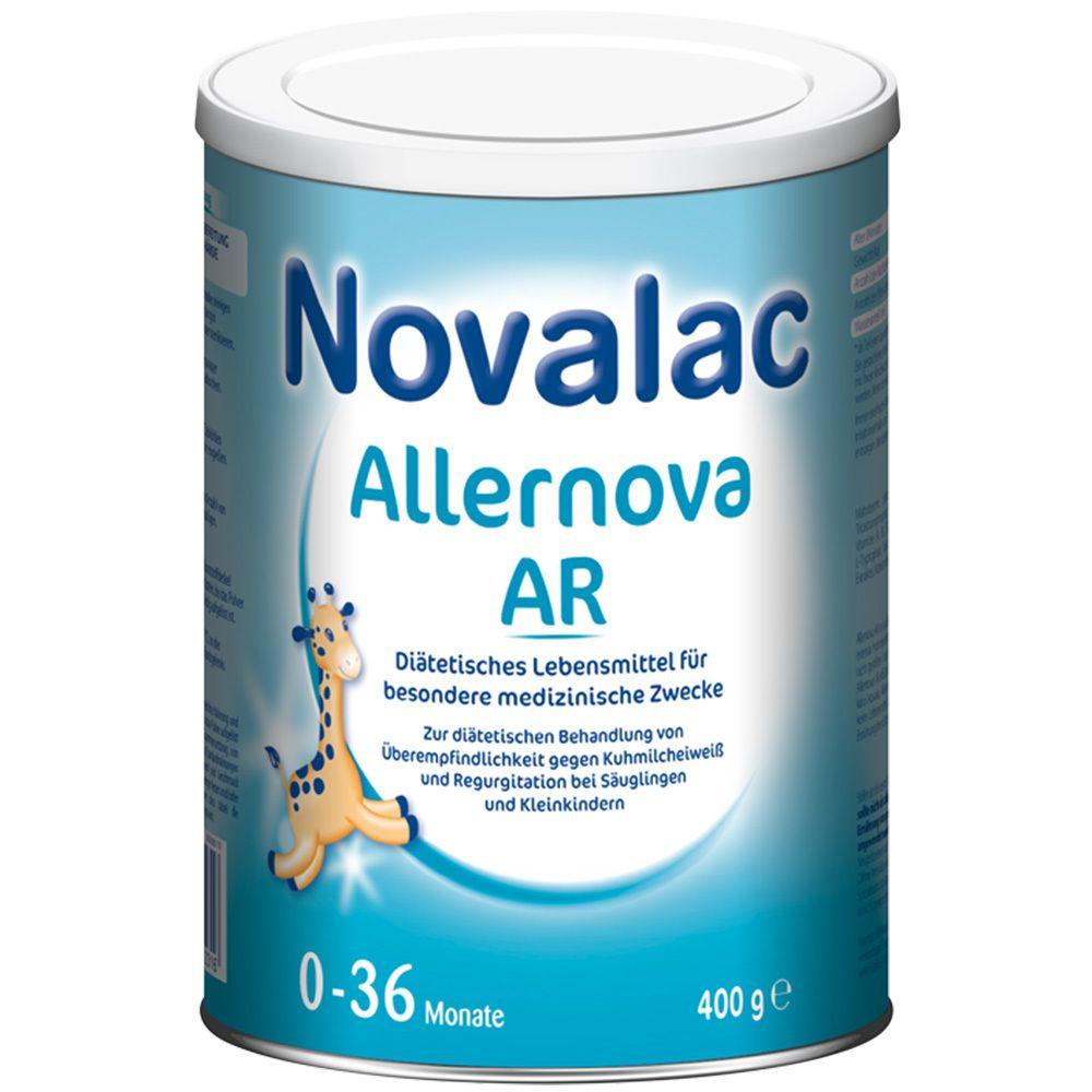 Latte Novalac Allernova AR