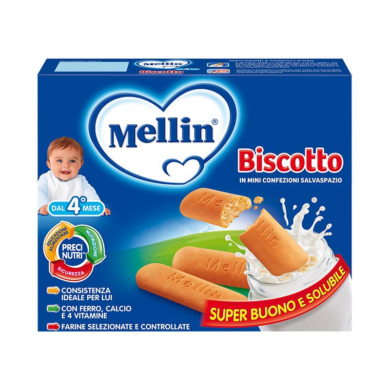Biscotto Classico Mellin 360 gr