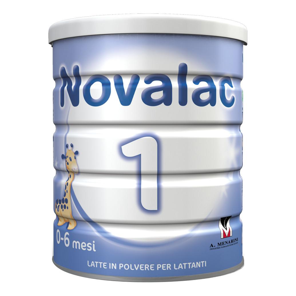 Latte Novalac 1