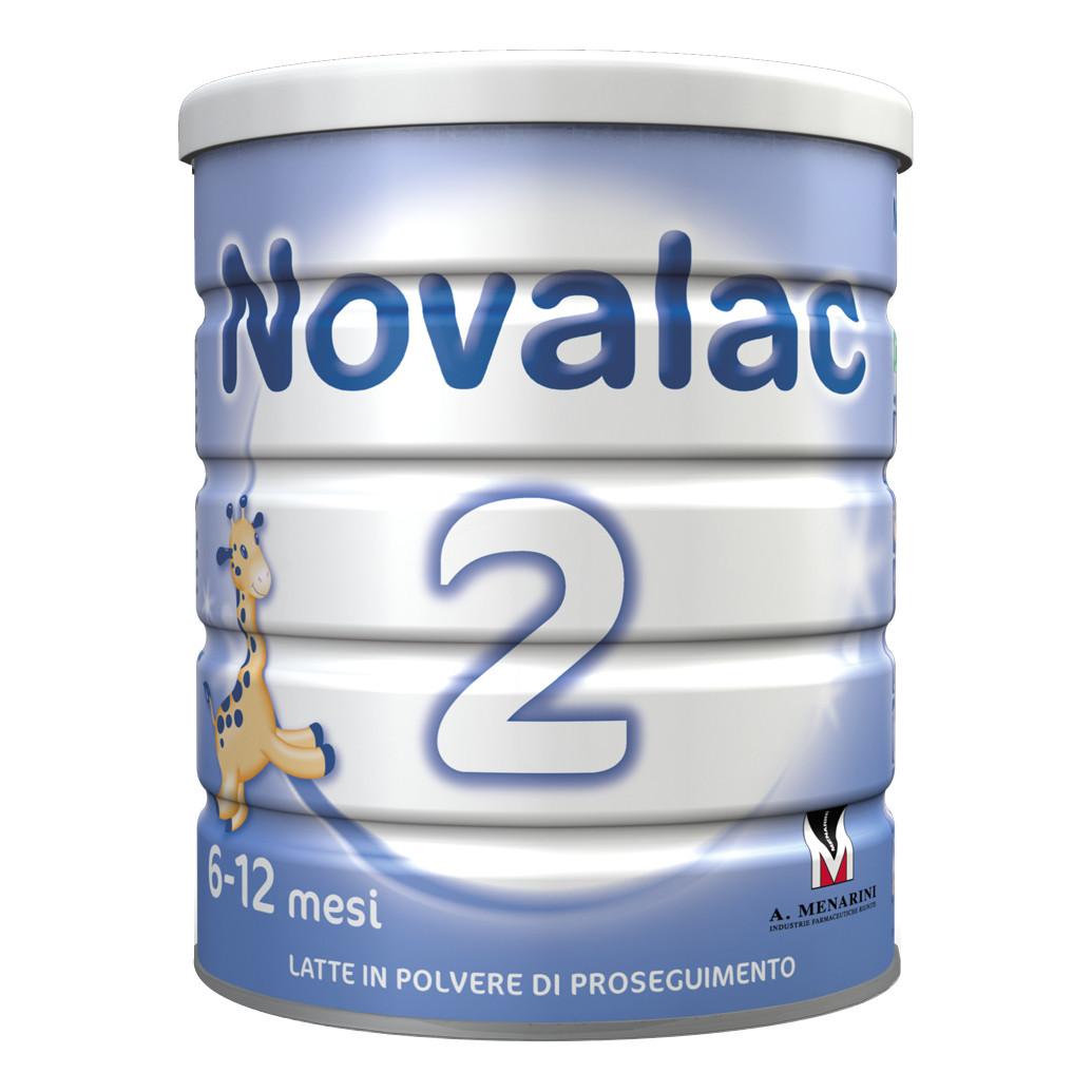 Latte Novalac 2