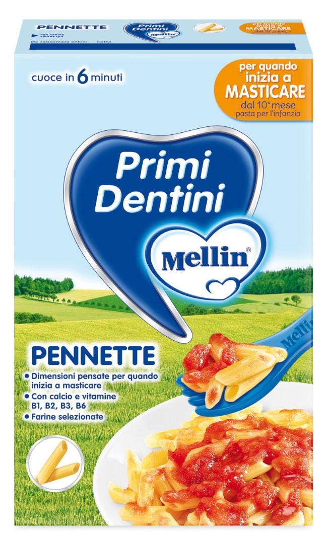 Pennette Mellin