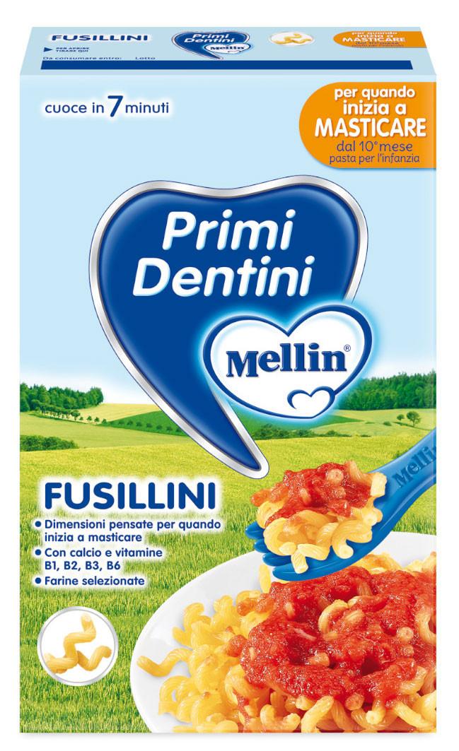 Fusillini Mellin