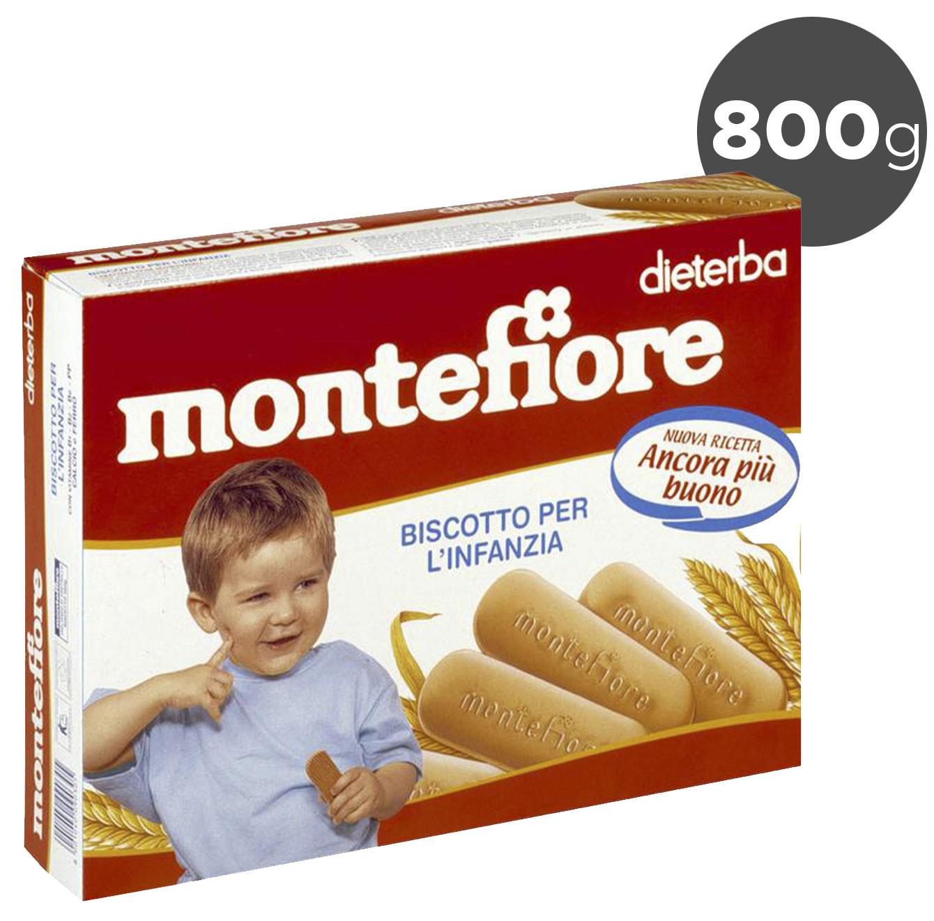 Biscotti Montefiore - 800 g