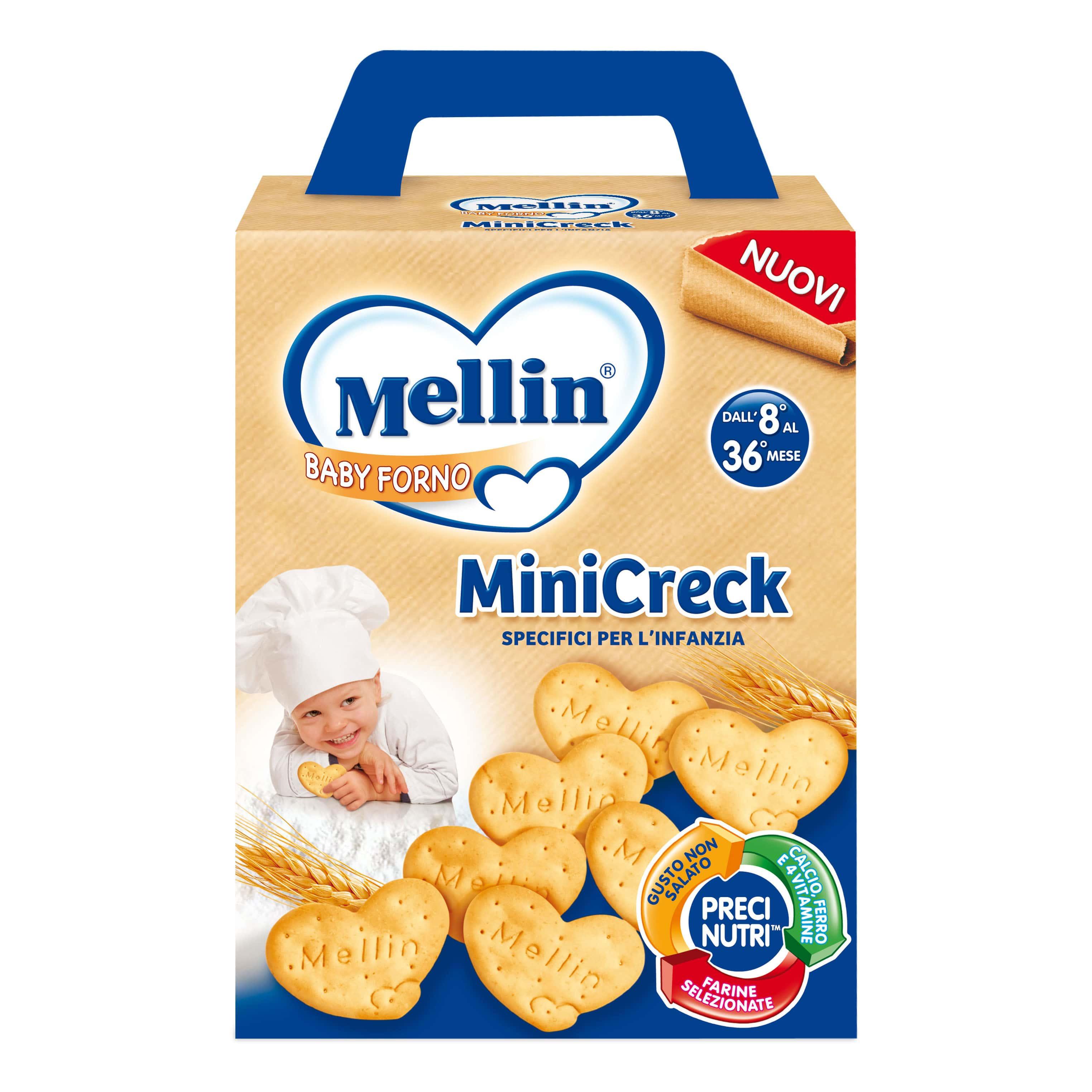 MiniCreck Mellin