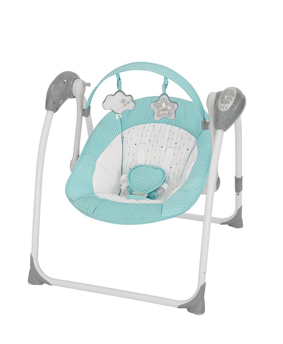 Brevi Babyschaukel Brilly Tiffany
