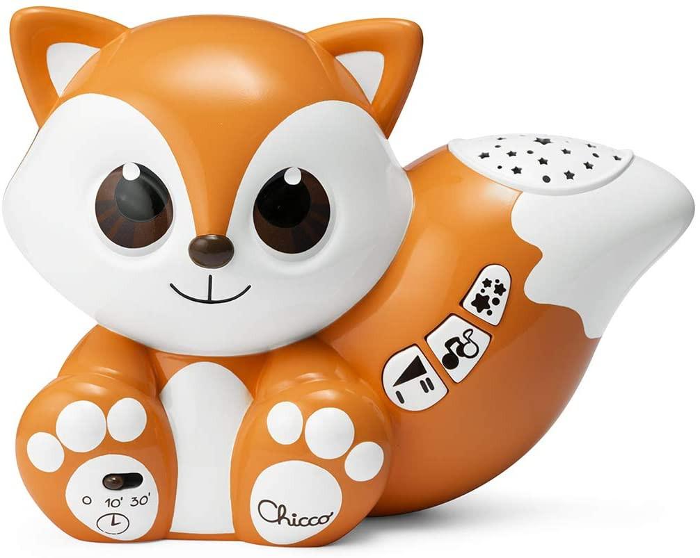 Chicco Proyector Foxy para mesa