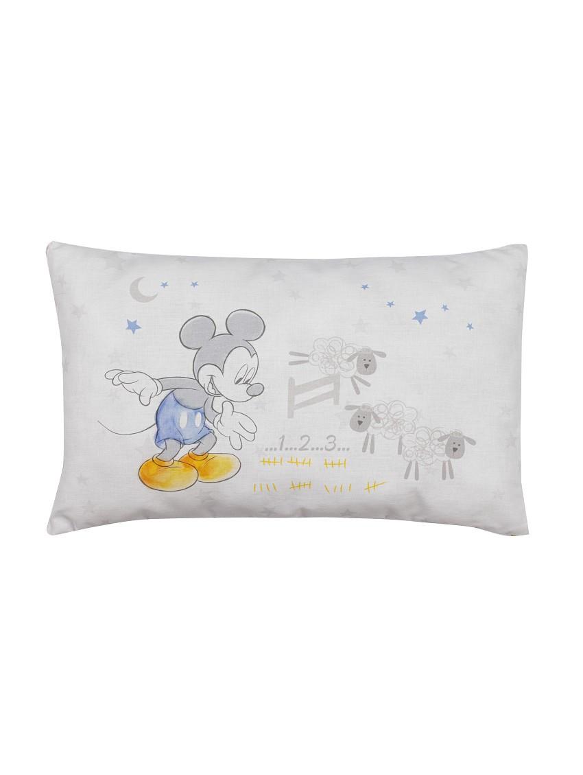 Interbaby Oreiller pour Lit bébé Mickey