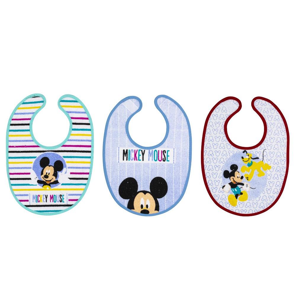 Disney Baberos Mickey