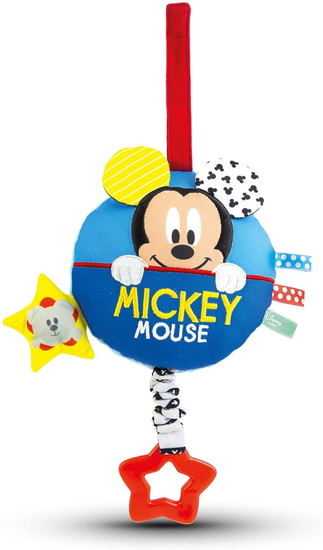 Clementoni Boîte à Musique Mickey Disney