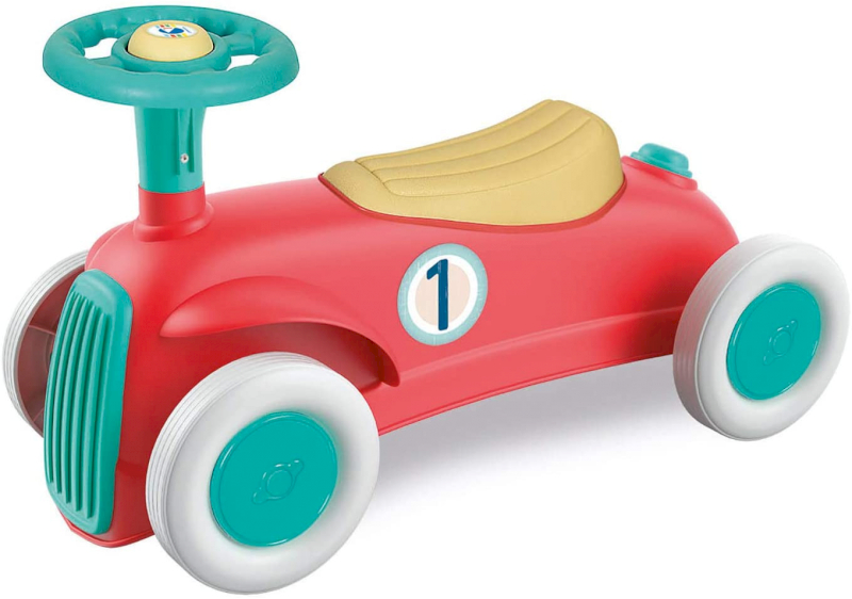 Mein erste Auto Clementoni