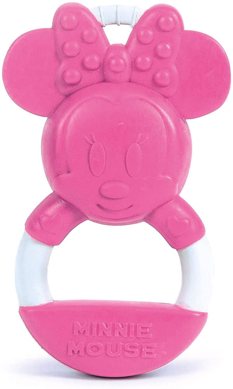 Anneau de Dentition Baby Minnie