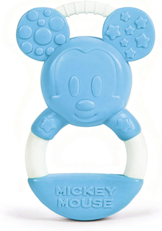 Anello Mordicchioso Baby Mickey