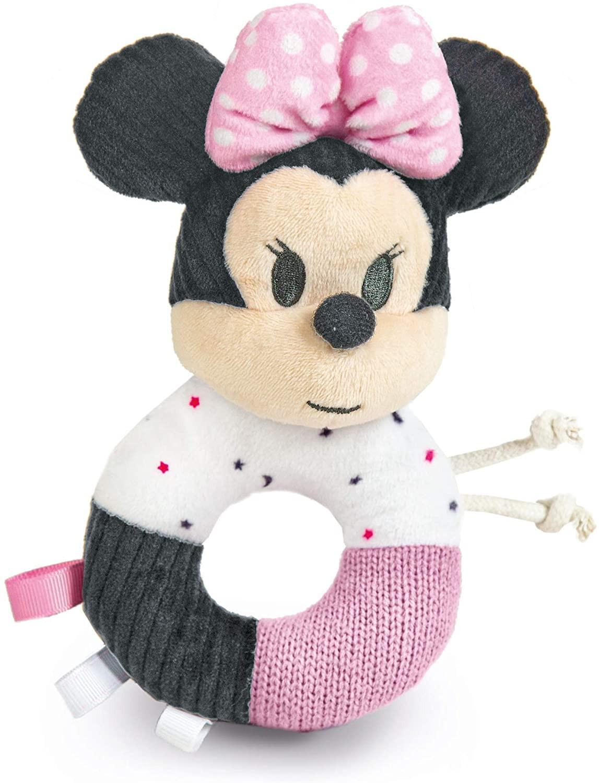 Sonajero Baby Minnie