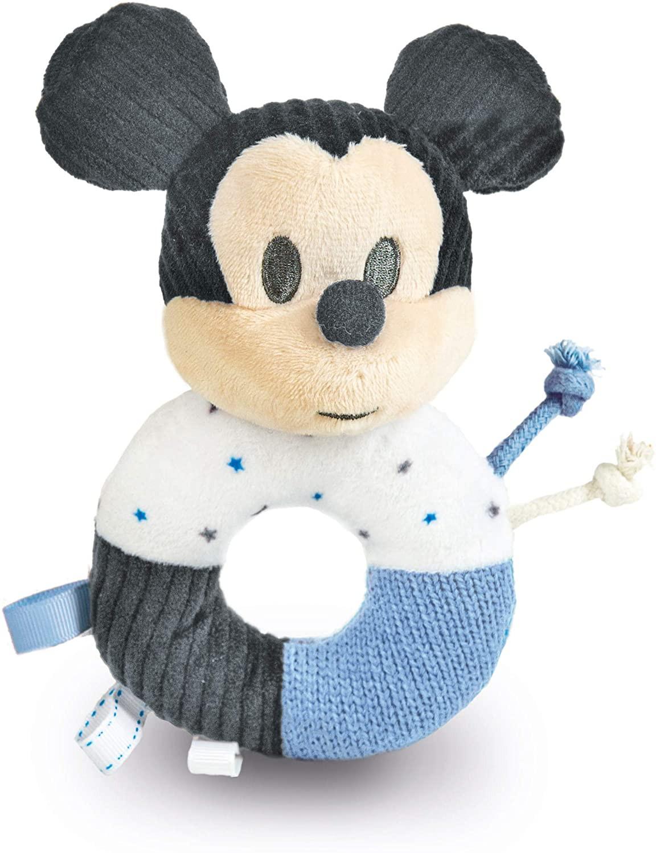 Sonajero Baby Mickey