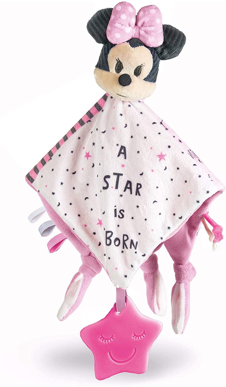 Copertina Doudou Baby Minnie