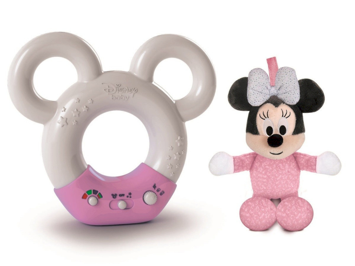 Veilleuse Baby Minnie