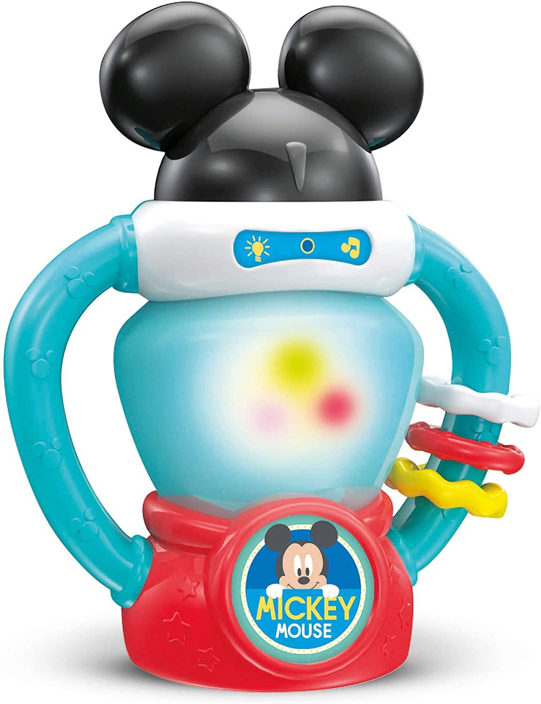 Lanterna Interattiva Baby Mickey