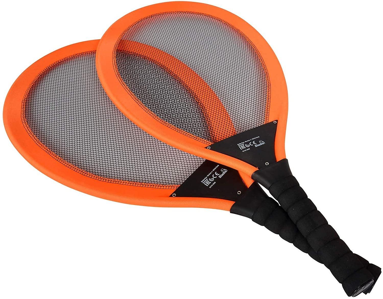 Badminton-Set