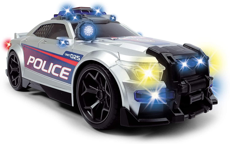 Auto della Polizia Street Force