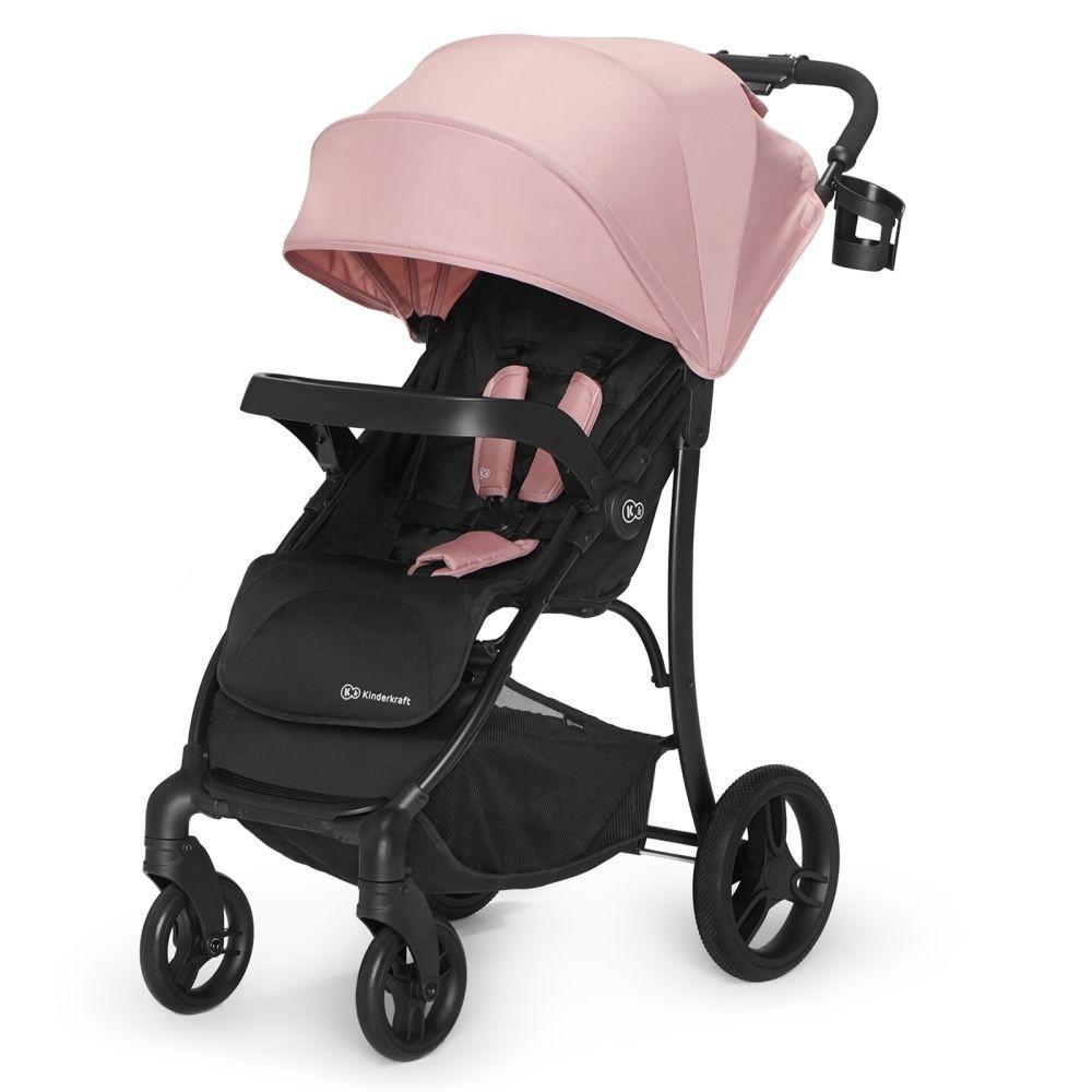 Passeggino Cruiser Kinderkraft Pink