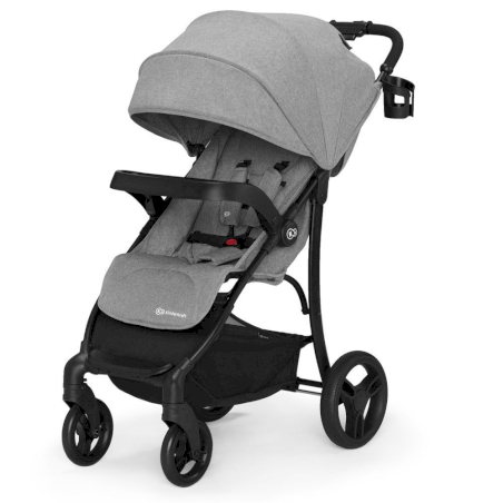 Passeggino Cruiser Kinderkraft Grey