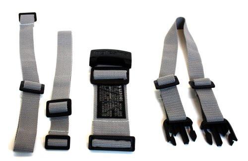 Cinturones Silla de paseo Espresso Inglesina