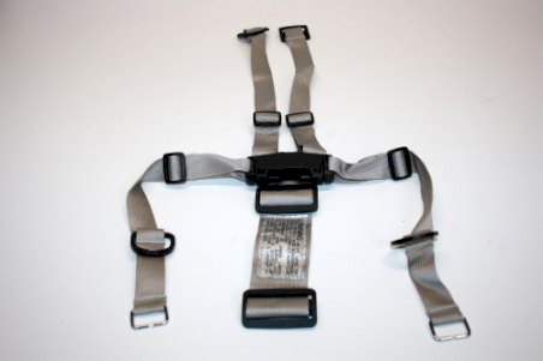 Cinturones Silla de paseo Trip Inglesina
