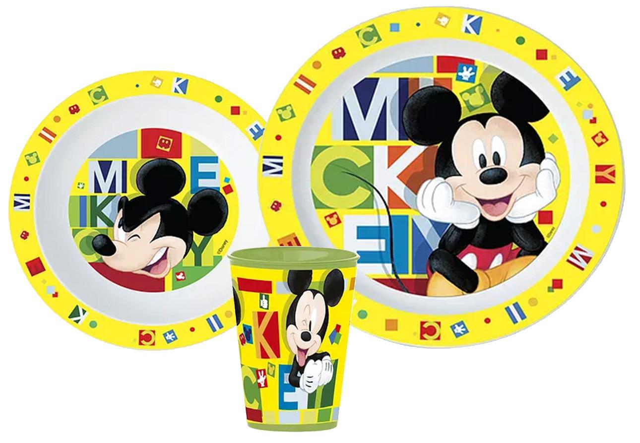 Set Pappa Mickey Mouse - Topolino