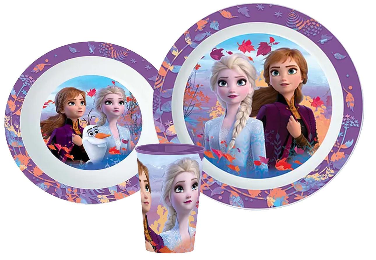 Set Pappa Frozen 2