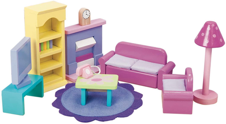 Salotto Le Toy Van Sugar Plum
