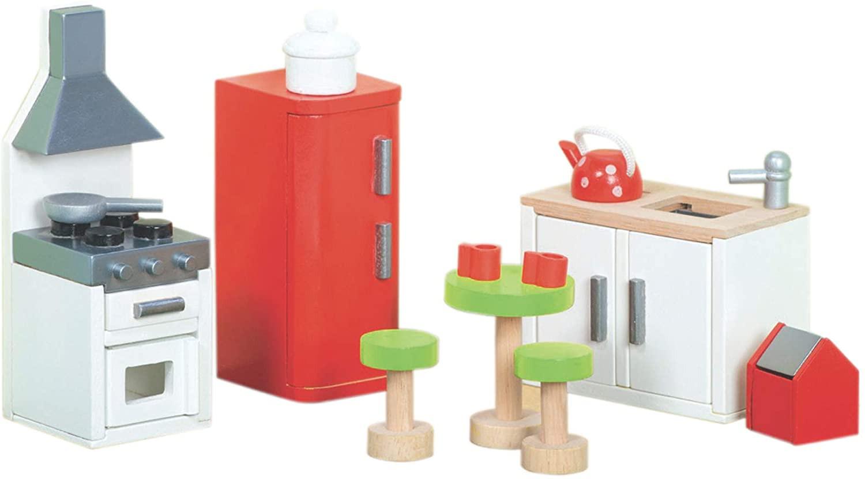 Cucina Le Toy Van Sugar Plum