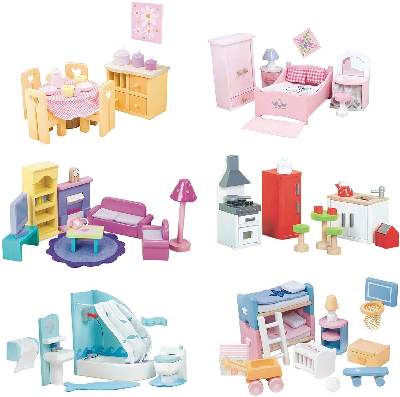 Accessori per Casette le Toy Van