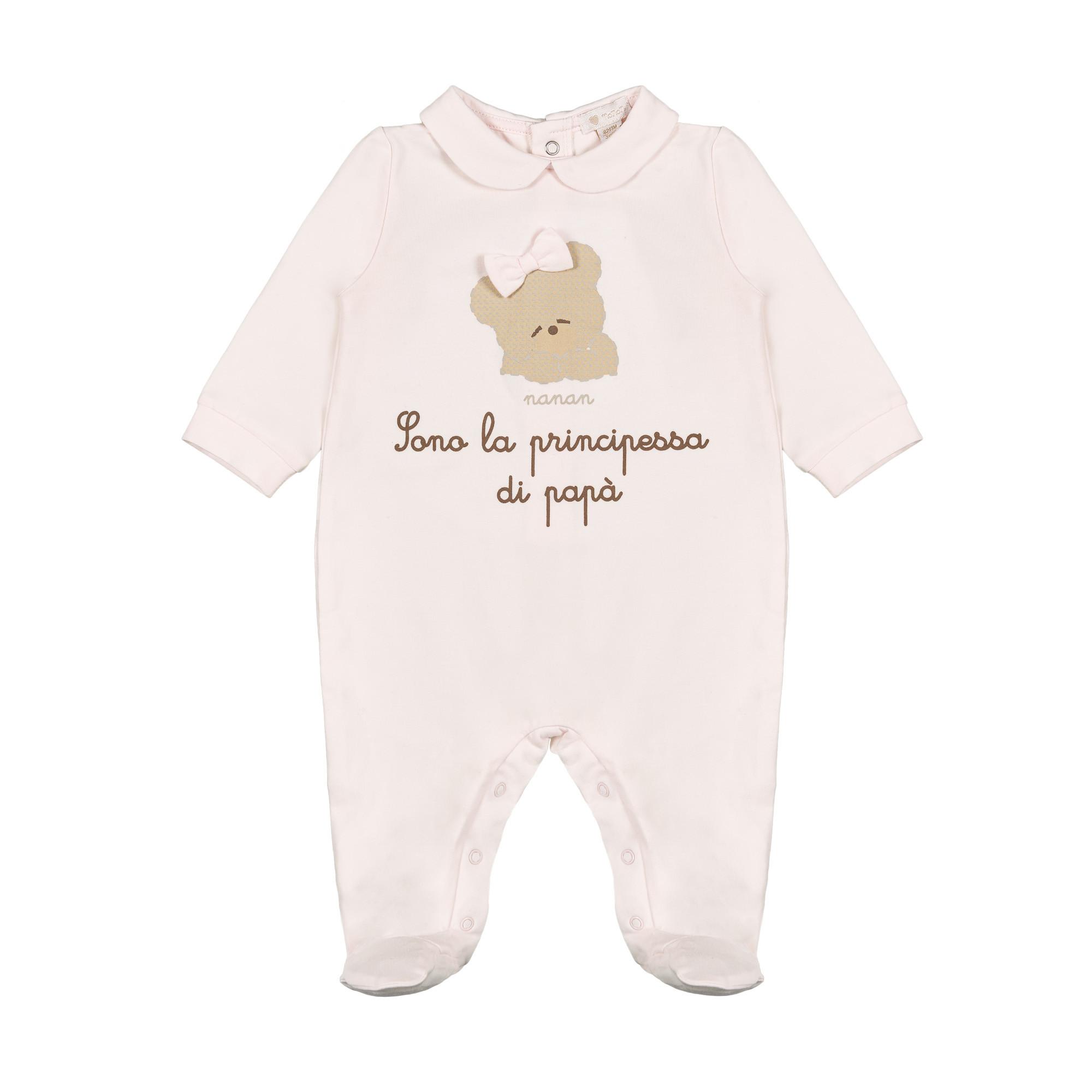 Strampler - Sono la principessa di Papà 0-6 Monate