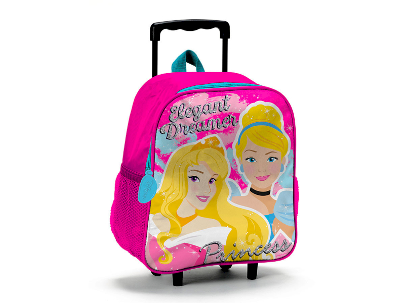 Valise Trolley Princesses
