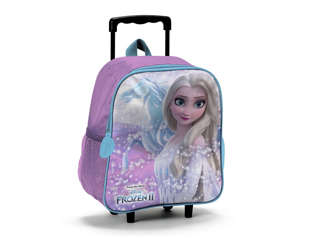 Maleta con Ruedas Frozen 2