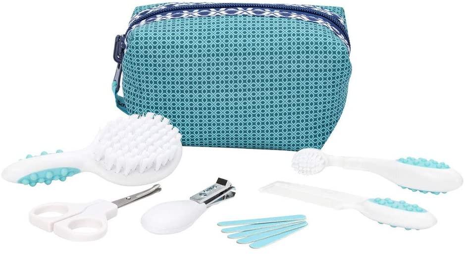 Kit Esencial para la Higiene del Bebé