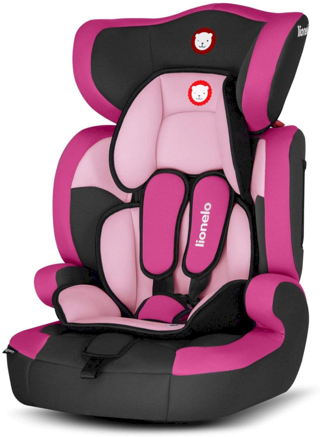 Silla de Auto Levi One Pink